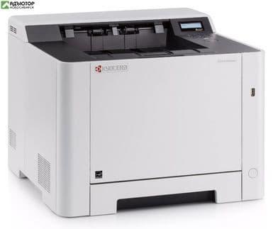 Принтер лазерный Kyocera P2335dn (A4, 1200dpi, 35ppm, 256Mb, Duplex, USB, LAN) купить в новосибирске. adutor.ru
