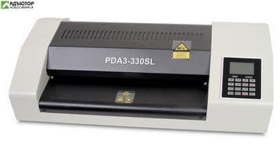 Ламинатор PDA3-330 SL купить в новосибирске. adutor.ru