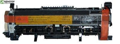 CE502-67913/RM1-7397 Термоузел (Печь) в сборе HP LJ Enterprise M4555 (O) купить в новосибирске. adutor.ru