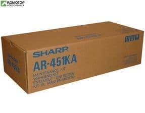 Ремонтный комплект 200 тыс. коп. для Sharp ARM451/351 (O) AR451KA купить в новосибирске. adutor.ru