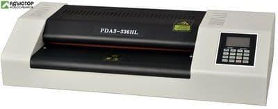 Ламинатор PDA3-336 HL купить в новосибирске. adutor.ru