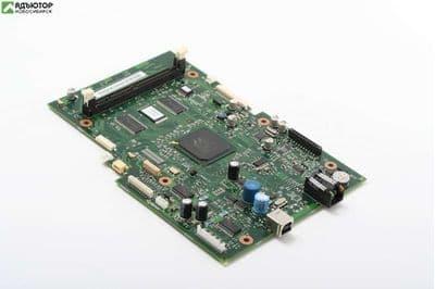Q6445-60001 Плата форматирования HP LJ 3390/3392 (NC) купить в новосибирске. adutor.ru