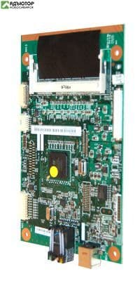 Q7805-60002/Q7805-69003 Плата форматирования (сетевая) HP LJ P2015N (NC) купить в новосибирске. adutor.ru