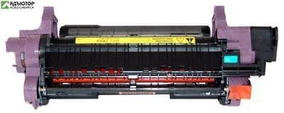 Q7503A/RM1-3146 Термоузел в сборе HP CLJ 4700/4730/CP4005/CM4730 (O) купить в новосибирске. adutor.ru