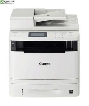 МФУ лазерный Canon i-Sensys MF416dw (A4, принтер/сканер/копир/факс, 1200dpi, 33ppm, 1024Mb, Duplex, Wi-Fi, USB) купить в новосибирске. adutor.ru