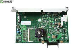 CF066-67901 Плата форматирования HP LJ Enterprise MFP M725 (O) купить в новосибирске. adutor.ru