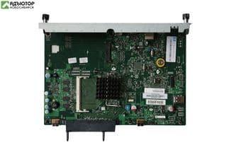 CF367-67915 Плата форматирования HP LJ Enterprise Flow MFP M830 (O) купить в новосибирске. adutor.ru
