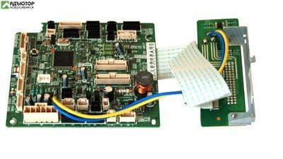 RM1-4582-000CN Плата DC контроллера HP LJ P4014/P4015/P4515 (O) купить в новосибирске. adutor.ru