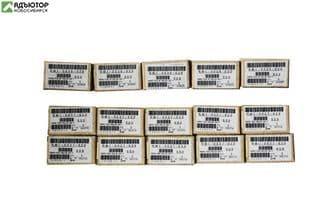 CB506-67904 Комплект роликов (для лотков 2,3,4,5,6) HP LJ P4014/P4015/M601/M602/M603 (NC) купить в новосибирске. adutor.ru