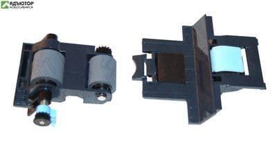 CE487A/B/Q3938-67999 Ремкомплект роликов ADF HP CLJ CM6030/CM6040 (O) купить в новосибирске. adutor.ru