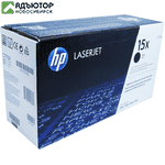 Картридж HP LJ 1200/3300 (O) C7115X, 3,5K купить в новосибирске. adutor.ru