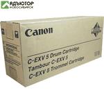 Фотобарабан Canon C-EXV5 (Оригинал) (21000 стр.) купить в новосибирске. adutor.ru