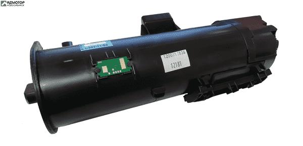 Заправка картриджа TK-1200 для Kyocera ECOSYS P2335d купить в новосибирске. adutor.ru